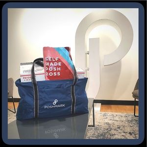 FREE W/300$ or More-Utility Tote